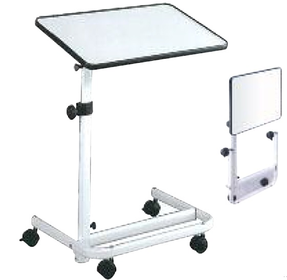 Tavolino multiuso pieghevole