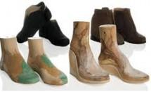 la calzatura ortopedica su misura