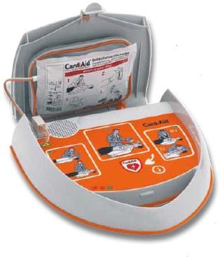 Defibrillatore CardiAid