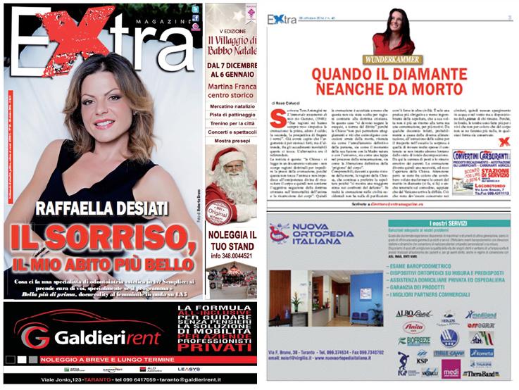 extra magazine 28 ott 2016